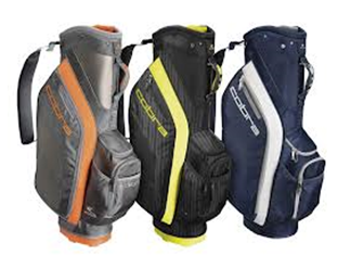 Cobra Sport Cart Bag